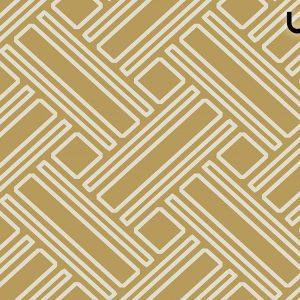 AXIM Carta da Parati Effetto Geometrico