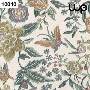 MISSONI Oriental Garden - Carta da Parati Floreale