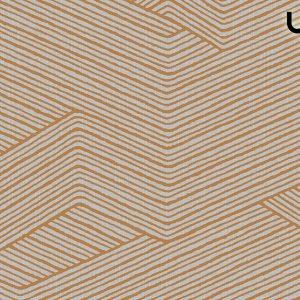 CORD Carta da Parati Effetto Geometrico